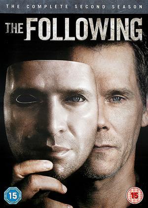 Rent The Following: Series 2 Online DVD Rental