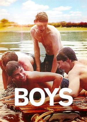 Rent Boys (aka Jongens) Online DVD Rental