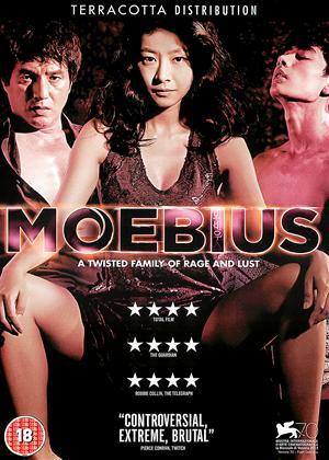 Rent Moebius (aka Moebiuseu) Online DVD & Blu-ray Rental
