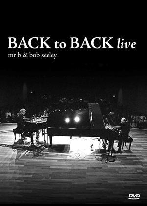 Rent Mr. B and Bob Seeley: Back to Back Online DVD Rental