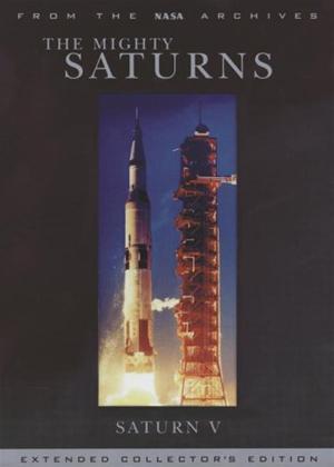 Rent Spacecraft: Mighty Saturns: Saturn V Online DVD Rental