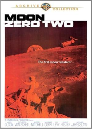 Rent Moon Zero Two Online DVD Rental