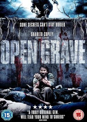 Rent Open Grave Online DVD Rental