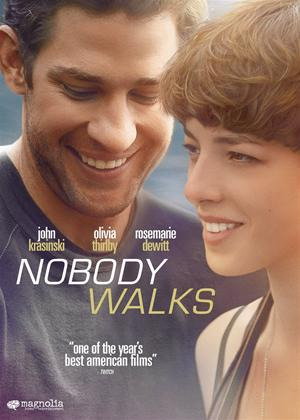Nobody Walks Online DVD Rental