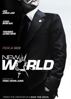 Rent New World (aka Sin-se-gae) Online DVD Rental