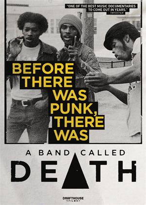 Rent A Band Called Death Online DVD Rental