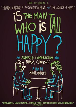 Rent Is the Man Who Is Tall Happy? (aka Is the Man Who Is Tall Happy?: An Animated Conversation with Noam Chomsky) Online DVD Rental