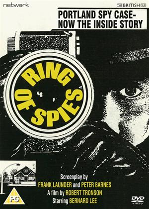 Rent Ring of Spies Online DVD Rental