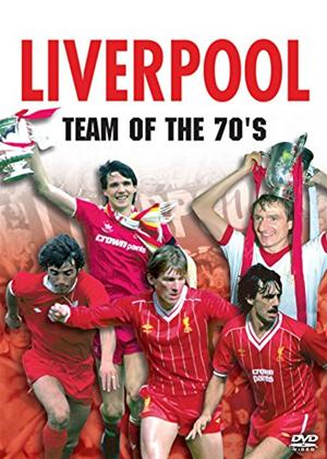 Rent Liverpool's Greatest Players Online DVD Rental
