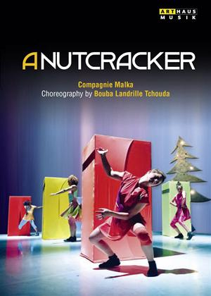 Rent A Nutcracker: Compagnie Malka Online DVD Rental