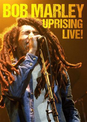 Rent Bob Marley: Uprising Live! Online DVD Rental