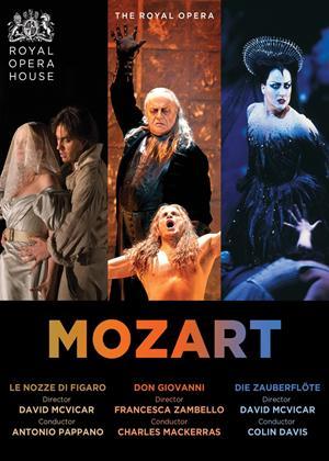 Rent Mozart: Royal Opera House Online DVD Rental