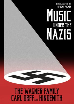 Rent Music Under the Nazis: The Wagner Family, Carl Orff and Hindemith Online DVD Rental