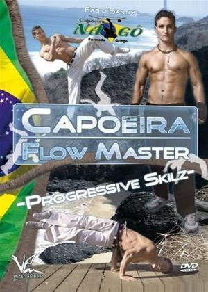 Rent Capoeira Flow: Master Advanced Techniques Online DVD Rental