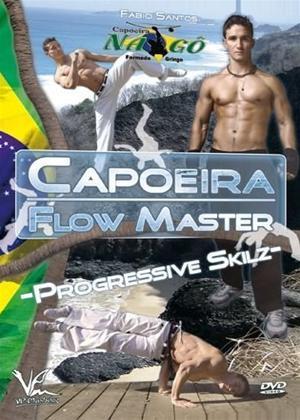 Rent Capoeira Flow: Master Intermediate Techniques Online DVD Rental