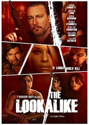 Rent The Lookalike Online DVD & Blu-ray Rental