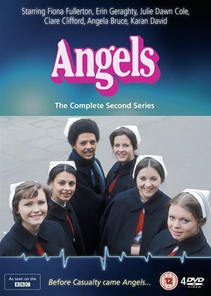 Rent Angels: Series 2 Online DVD Rental