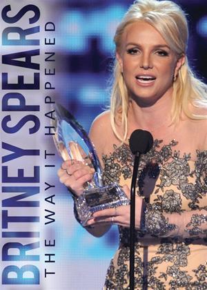 Rent Britney Spears: The Way It Happened Online DVD Rental