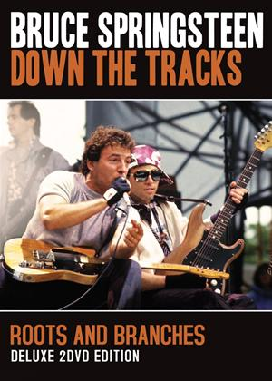 Rent Bruce Springsteen: Down the Tracks Online DVD Rental