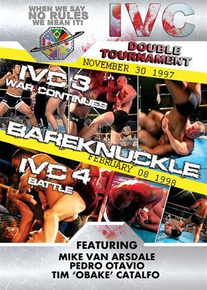 Rent IVC: Double Tournament Online DVD Rental