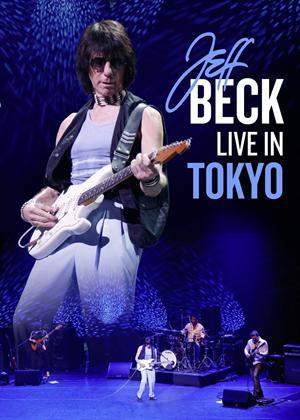 Rent Jeff Beck: Live in Tokyo Online DVD Rental