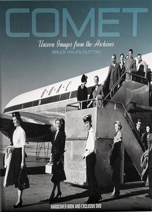 Rent Comet: Unseen Images from the Archives Online DVD Rental