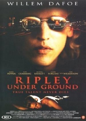 Rent Ripley Under Ground Online DVD Rental