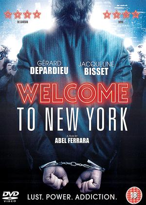 Rent Welcome to New York Online DVD Rental