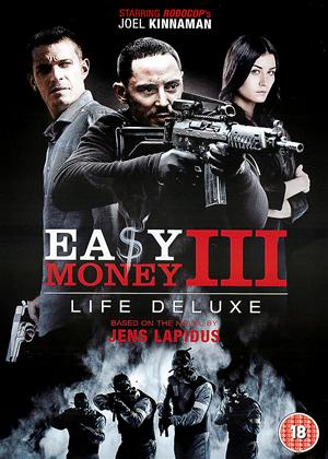 Rent Easy Money 3: Life Deluxe (aka Snabba cash - Livet deluxe) Online DVD & Blu-ray Rental