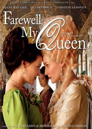 Rent Farewell, My Queen (aka Les adieux à la reine) Online DVD Rental