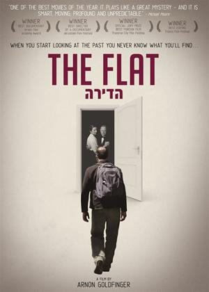 Rent The Flat Online DVD Rental