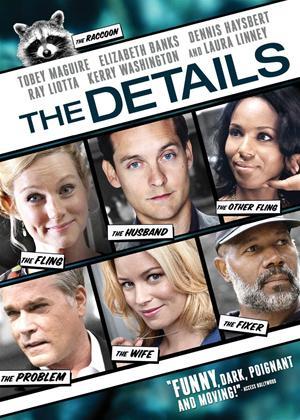 Rent The Details Online DVD Rental