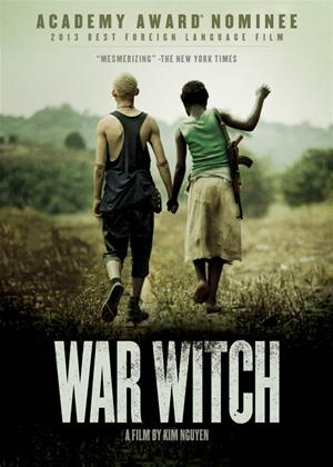 Rent War Witch (aka Rebelle) Online DVD Rental