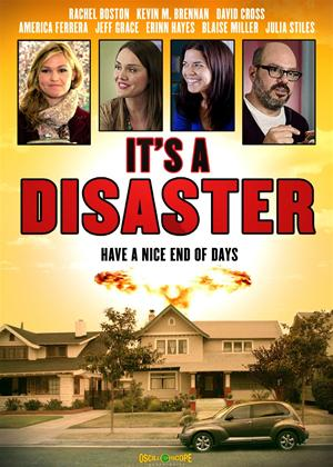 Rent It's a Disaster Online DVD Rental