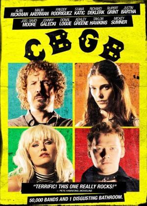 Rent CBGB Online DVD Rental
