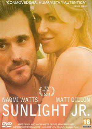 Rent Sunlight Jr. Online DVD Rental