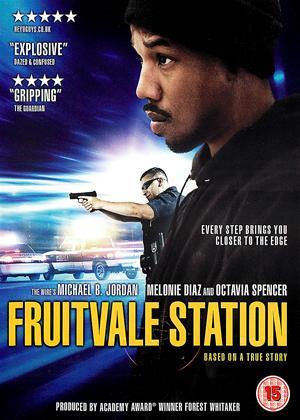 Rent Fruitvale Station Online DVD Rental