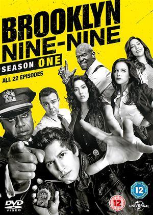 Rent Brooklyn Nine-Nine: Series 1 Online DVD Rental