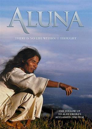 Rent Aluna Online DVD Rental