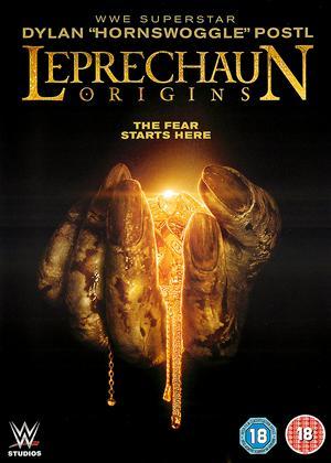 Rent Leprechaun: Origins Online DVD Rental