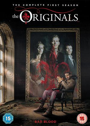 Rent The Originals: Series 1 Online DVD Rental