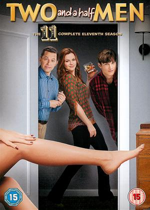 Rent Two and a Half Men: Series 11 Online DVD Rental