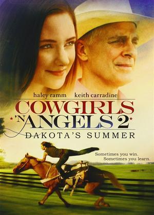 Rent Cowgirls 'n Angels 2: Dakota's Summer Online DVD Rental
