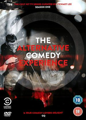 Rent The Alternative Comedy Experience: Series 1 Online DVD Rental
