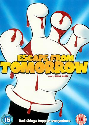 Rent Escape from Tomorrow Online DVD Rental