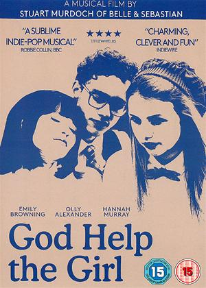 Rent God Help the Girl Online DVD Rental