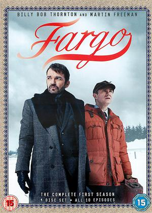 Rent Fargo: Series 1 Online DVD Rental