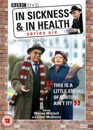 Rent In Sickness and in Health: Series 6 Online DVD Rental
