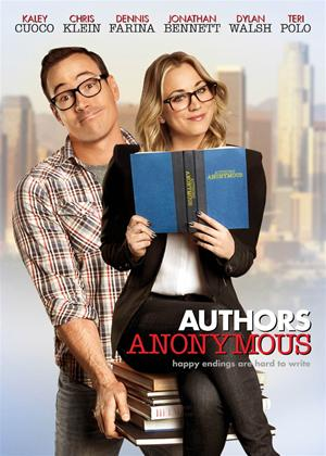 Rent Authors Anonymous Online DVD Rental