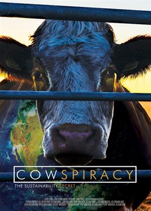 Rent Cowspiracy: The Sustainability Secret Online DVD Rental